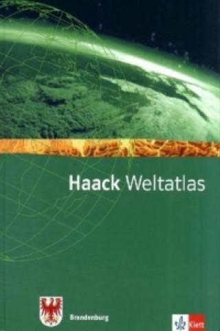 Haack Weltatlas für Sekundarstufe I in Brandenburg
