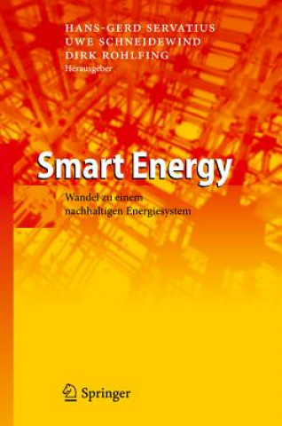 Carte Smart Energy Hans-Gerd Servatius