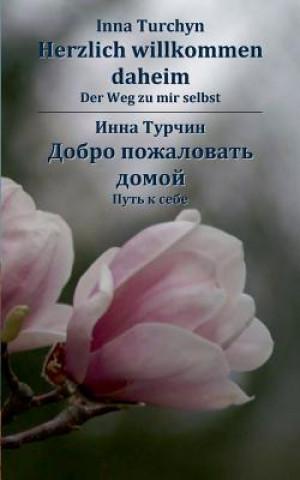 Herzlich willkommen daheim, Deutsch-Russisch