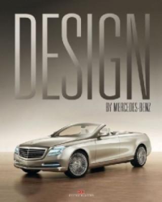 Kniha Design by Mercedes-Benz Hermann Ahrens