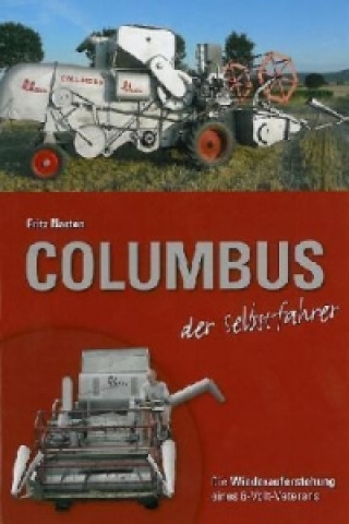 Columbus, der Selbstfahrer
