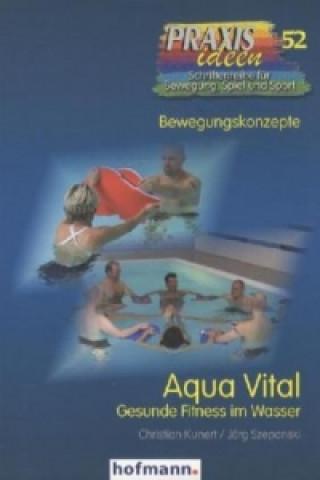 Carte Aqua Vital Christian Kunert