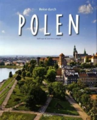 Reise durch Polen