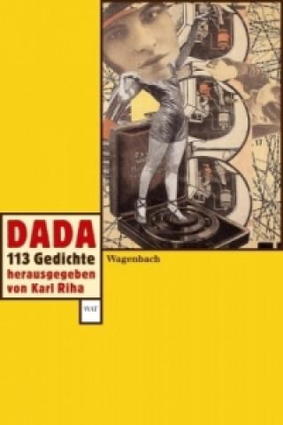 Carte Dada Karl Riha