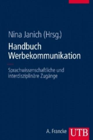 Handbuch Werbekommunikation