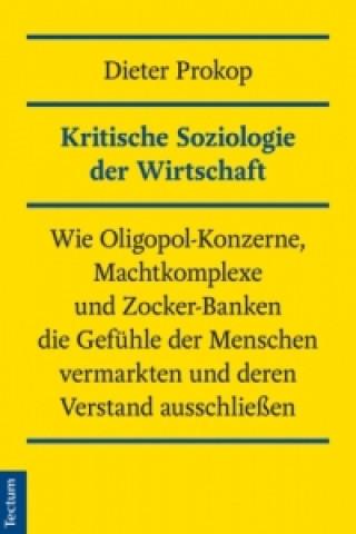 Kritische Soziologie der Wirtschaft