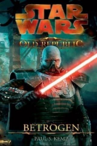 Star Wars, The Old Republic - Betrogen
