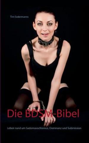 Carte BDSM-Bibel Tim Sodermanns