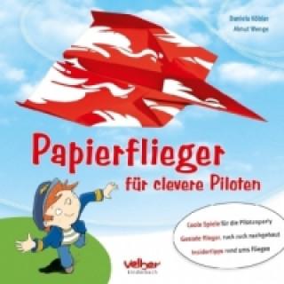 Papierflieger für clevere Piloten
