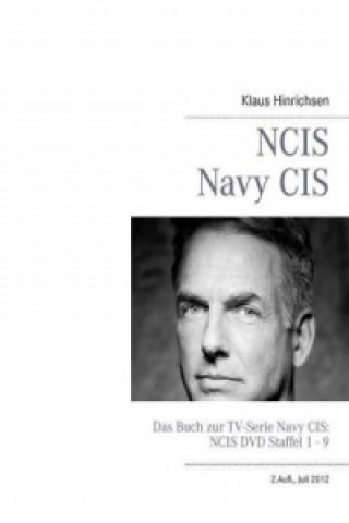 NCIS, Navy CIS