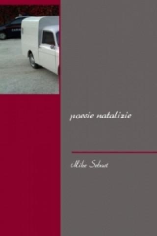 Carte poesie natalizie Mike Sebast