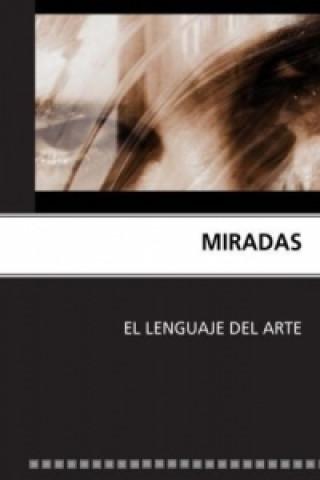 Kniha MIRADAS Elena Sanz