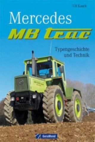 Mercedes MB trac