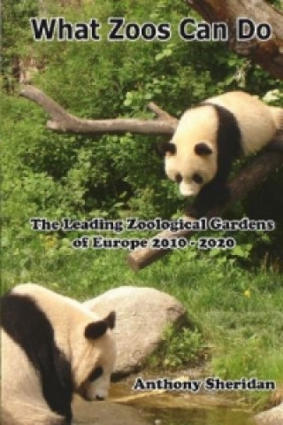 What Zoos Can Do (including 2013 Update)