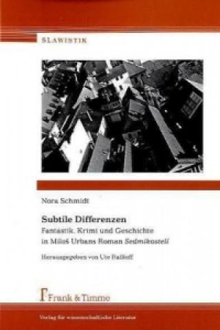 Subtile Differenzen