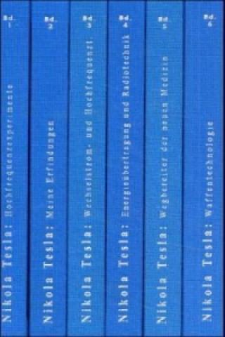 Seine Werke, 6 Bde.
