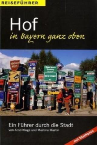 Reiseführer Hof