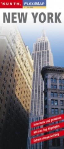 FlexiMap New York