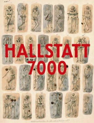 Carte Hallstat 7000 Anton Kern