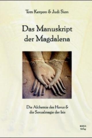 Das Manuskript der Magdalena