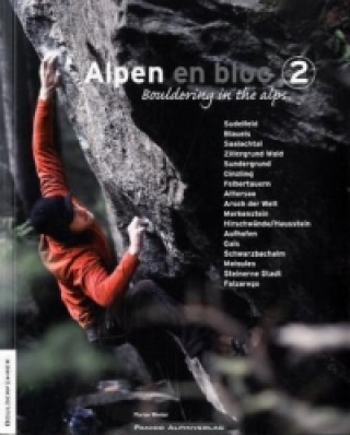 Alpen en bloc. Bd.2