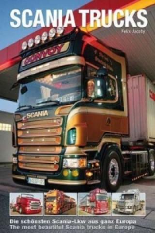 Scania Trucks. Bd.1