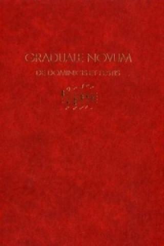 Graduale Novum - Editio Magis Critica Iuxta SC 117