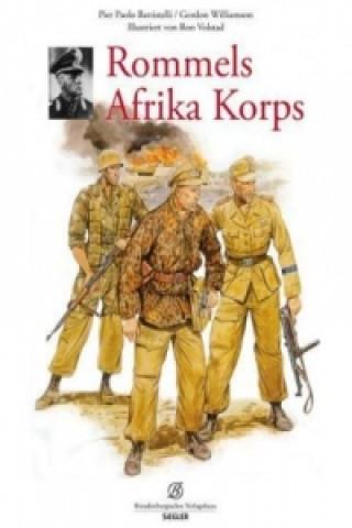 Rommels Afrika Korps