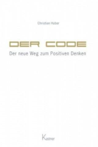 Carte Der Code Christian Huber