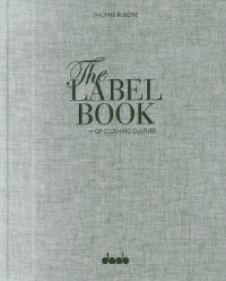 Label Book of Clothing Culture