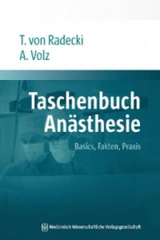 Taschenbuch Anästhesie