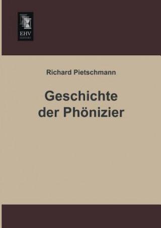 Geschichte Der Phonizier