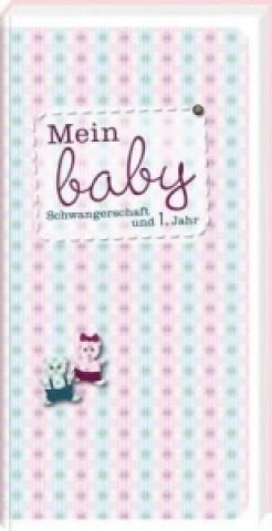 Mein Baby, Wochenkalender