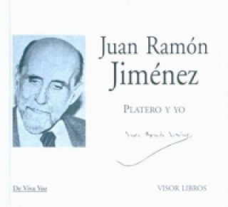 Platero y yo, m. Audio-CD. Platero und ich, m. Audio-CD, spanische Version