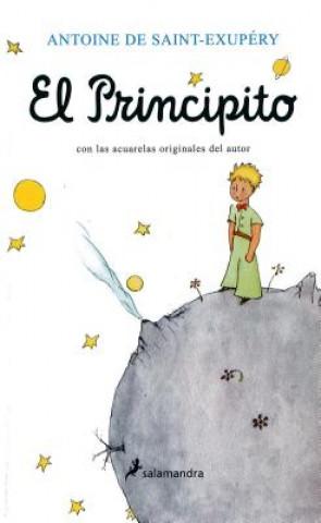 El principito. Der kleine Prinz, spanische Ausgabe