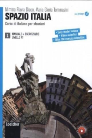 Carte Lehrbuch m. DVD-ROM Mimma F. Diaco