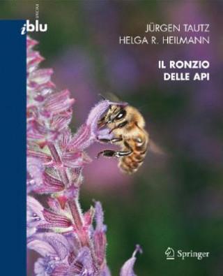 Kniha Il ronzio delle api Jürgen Tautz
