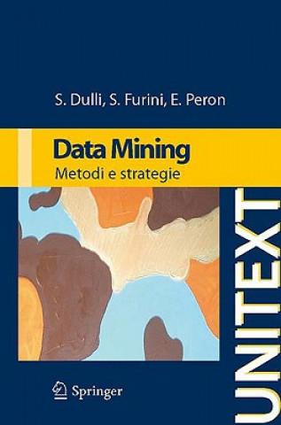 Könyv Data mining Susi Dulli