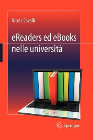 Carte eReaders ed eBooks nelle universit? Nicola Cavalli