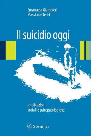 Carte Il Suicidio Oggi Massimo Clerici