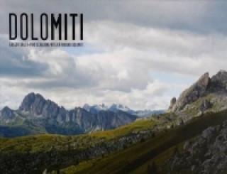 Könyv Dolomiti GeoScape Gregor Sailer