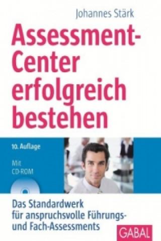 Carte Assessment-Center erfolgreich bestehen Johannes Stärk