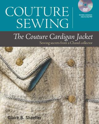 Couture Cardigan Jacket