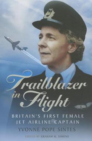 Trailblazer in Flight