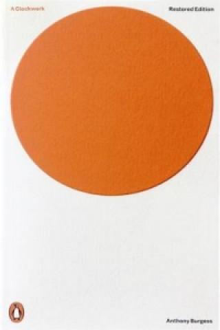 Clockwork Orange / Libristo.pl