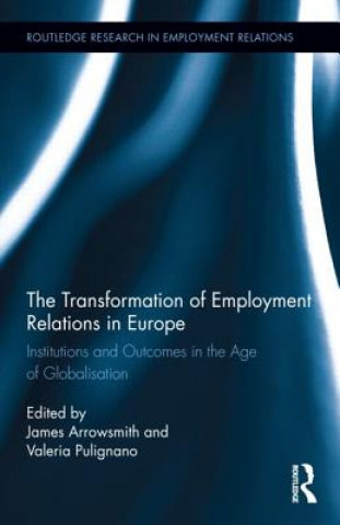 Transformation of Employment Relations in Europe
