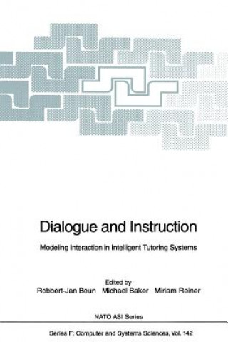 Carte Dialogue and Instruction, 1 Robbert-Jan Beun