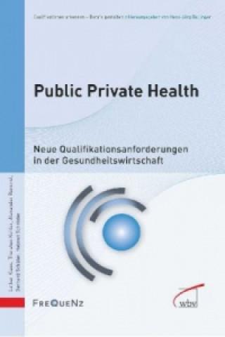 Public Private Health
