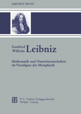 Gottfried Wilhelm Leibniz, 1