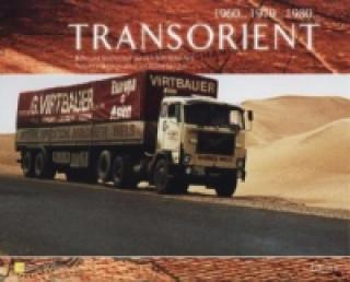 Carte Transorient Edition II Michael Faste